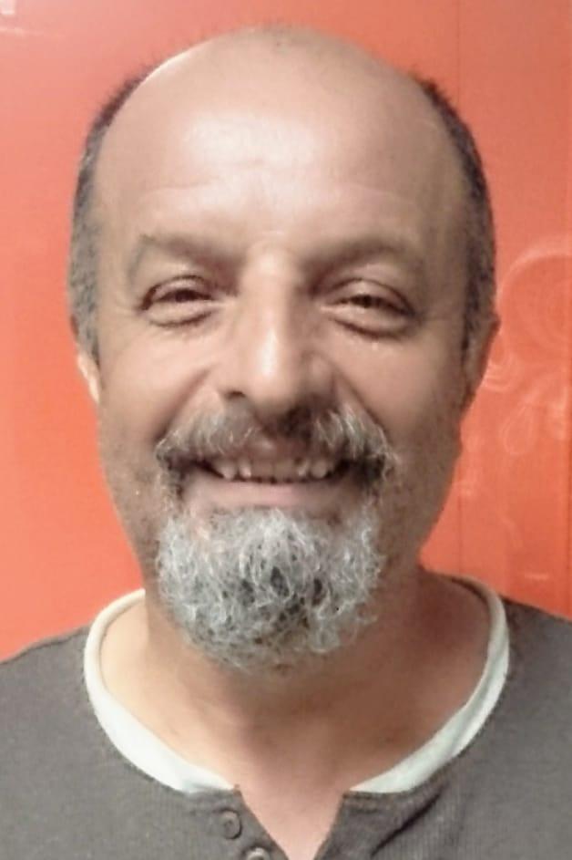 Eddie O'Sydney