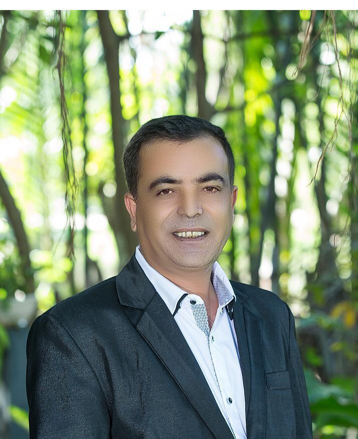 Mahmut (Munzur) Cekil
